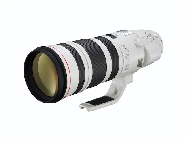 Canon EF 200-400/4 1 (*1,4) L IS USM