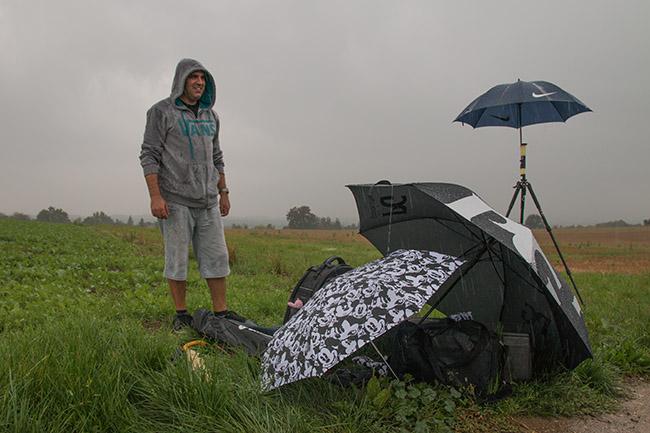 shooting-sous-la-pluie