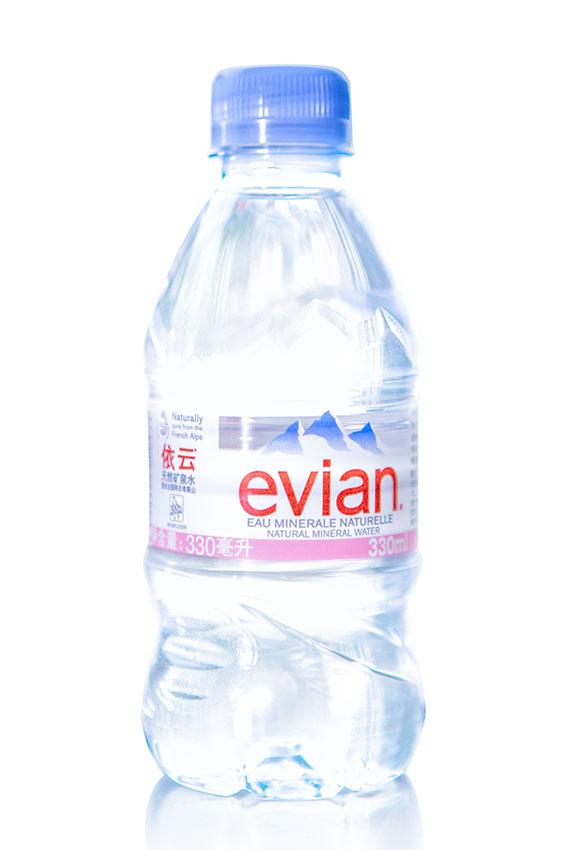 evian-chine