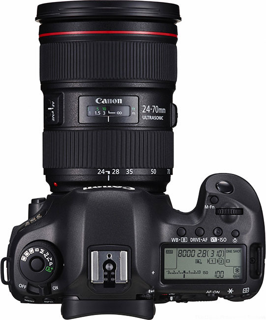 Canon-EOS-5Ds-Front-Top-View