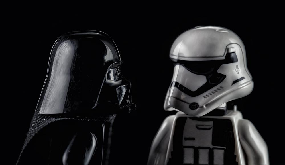 photo noir et blanc ou couleur